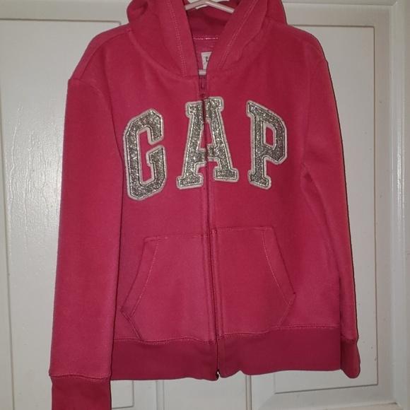 GAP Other - Set of 2 Hoodie zip up sweatshirt
